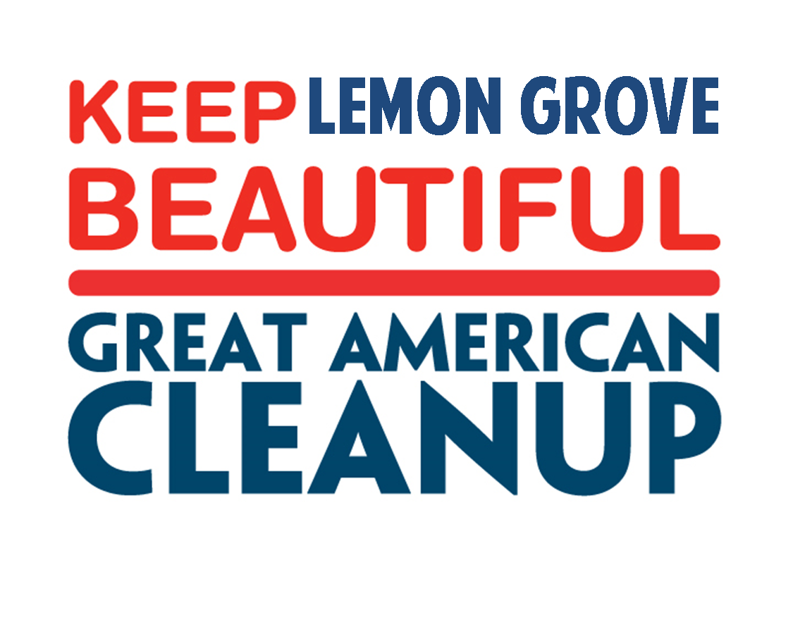 Keep Lemon Grove Beautiful