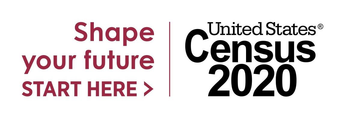 Shape your future Census 2020
